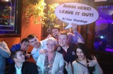 8 questionable club nights that could only happen in Ireland