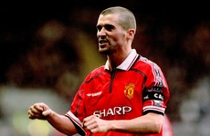 10 years since Keane's United exit & Phelps' rehabilitation; the week's best sportswriting