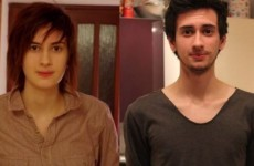 This trans guy documented his transition with an amazing selfie time-lapse video