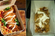 This sad KFC meal made people share their own grim fast food photos