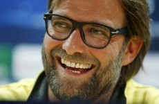 Jurgen Klopp has agreed to become Liverpool's new manager – reports