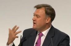 Sound familiar, Enda? UK politician unveils Five Point Plan