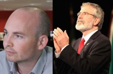 New left-wing party could make Gerry Adams the next Taoiseach