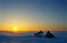 Life in an Inuit village: 'It gets scary very fast'