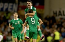 Automatic qualification up for grabs and the talking points from Ireland's win over Germany