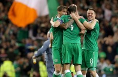 'I just have a blur of Shane Long's goal. It was an amazing finish'