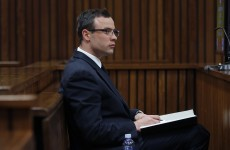 Parole board meeting today to reconsider Oscar Pistorius' release