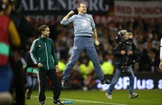Martin O'Neill cancels training after last night's heroics against Germany