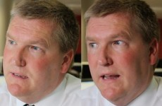 Within weeks, this man could be Fianna Fáil's new leader… or unemployed