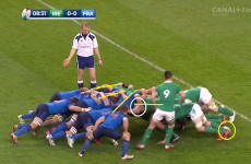 Analysis: Slimani and Ben Arous will give Irish scrum their biggest challenge yet