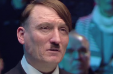 A Hitler mockumentary has touched a nerve in Germany