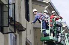 Families attend Berkeley balcony testing as legal battles loom