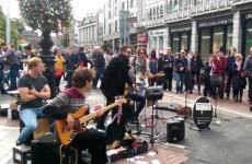 Irish band perform brilliant tribute song to that Shane Long goal