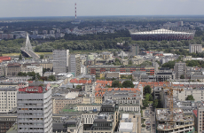 Warsaw prepares for Irish invasion as 5,000 fans expected for final Euro 2016 qualifier