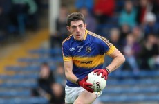 Tipperary lose Colin O'Riordan as dual star signs AFL contract