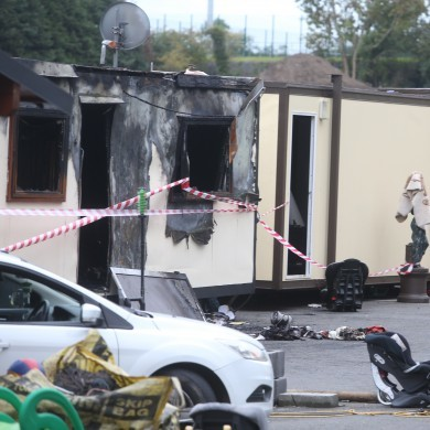 Flags to fly at half-mast for victims of Carrickmines fire