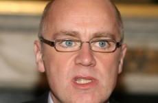 David Drumm has been arrested in the US