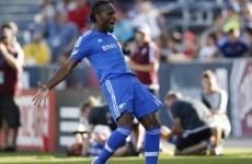 Forget Lampard, Gerrard & Pirlo - Didier Drogba proves why he's better than all of them in MLS