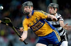 Clare hurling legend conjures virtuoso performance as Sixmilebridge claim title
