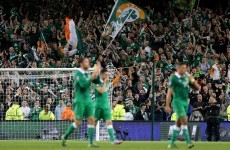 Welcome to Hell! Coleman wants 'intimidating' Aviva crowd for Euro 2016 playoff