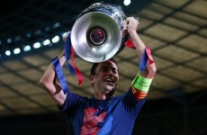 Xavi: Manchester United move appealed to me