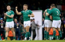 "'The boys are calling Madigan 'Gazza"": Ireland players stepping off emotional rollercoaster"