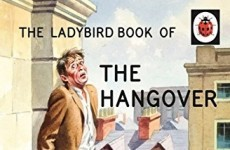 The Ladybird books have just got a whole lot more adult