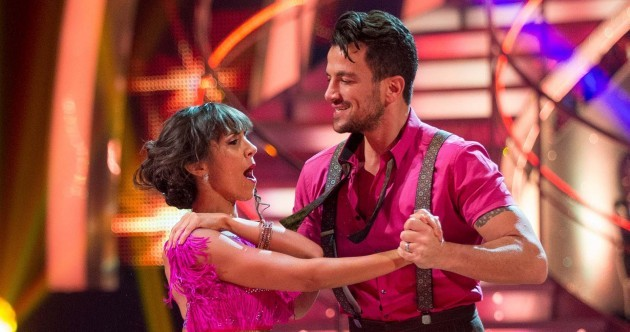Know someone who suddenly fancies Peter Andre? They're not alone