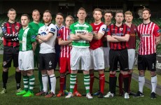 The title race is over but here's what's still at stake in the SSE Airtricity League