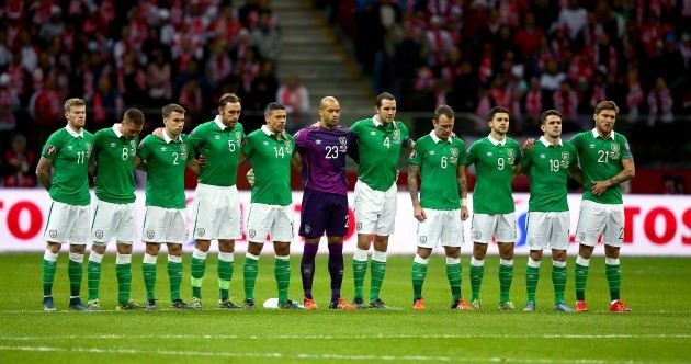 5 winners and losers after Ireland secure Euro 2016 play-off berth