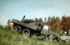 UK broadcaster mistakes computer game attack for real 'IRA film'
