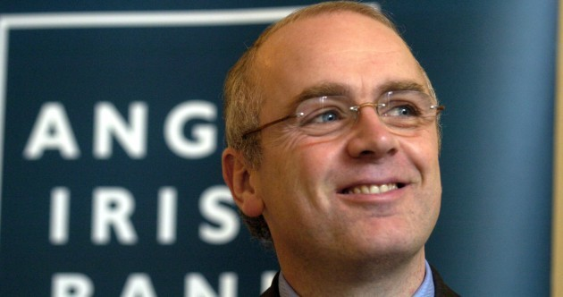 David Drumm will be in court in the US later today
