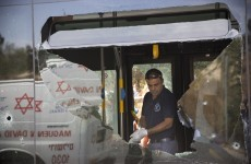 Three killed as Jerusalem sees its bloodiest day yet in rising violence