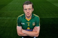 Meath's Kevin Reilly reveals the frightening list of injuries forcing him to retire at 29