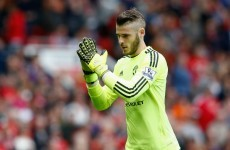 'You should ask my agent that' – De Gea tight-lipped on Man United release clause