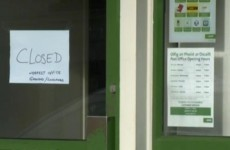 Armed robbery takes place at Longford post office
