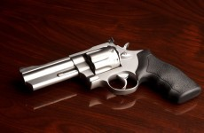 Two-year-old finds gun in car, shoots grandmother in the back