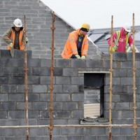 Nama to build 80 new homes a week over next five years