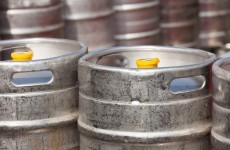 """Man jailed over beer keg that had been turned into """"lethal"""" explosive"""