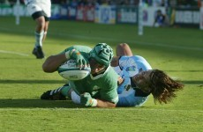 5 times Ireland v Argentina was too much to handle
