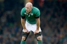 Ireland's squad must move on but working with O'Connell was 'a privilege'