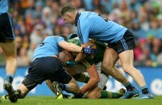 Dublin decide against appealing Philly McMahon's one-game ban
