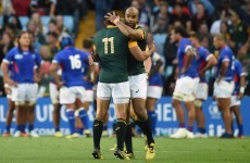 This beefy South Africa XV is the next challenge for battered and bruised Wales