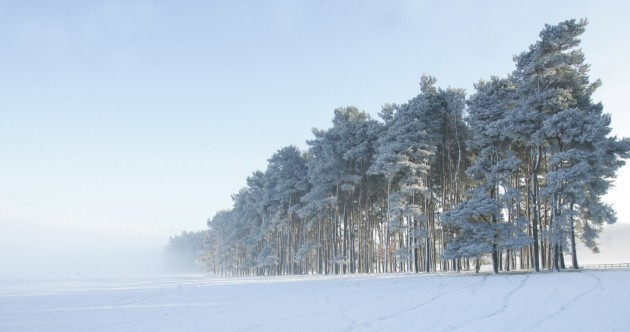 Predicting this winter's weather is like 'gazing into a crystal ball'