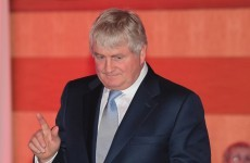 Denis O'Brien claims in court that an Irish firm is involved in a conspiracy against him