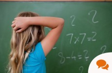 Here's how to get your children feeling good about maths