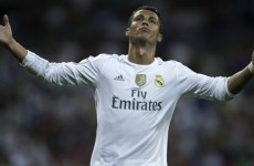 'My dream is to retire at Real Madrid… at 36′