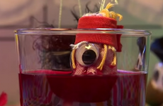 Take a break and watch a tampon dressed as a pirate teach you about periods