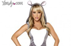 16 of the most inappropriate 'sexy' Halloween costumes for women