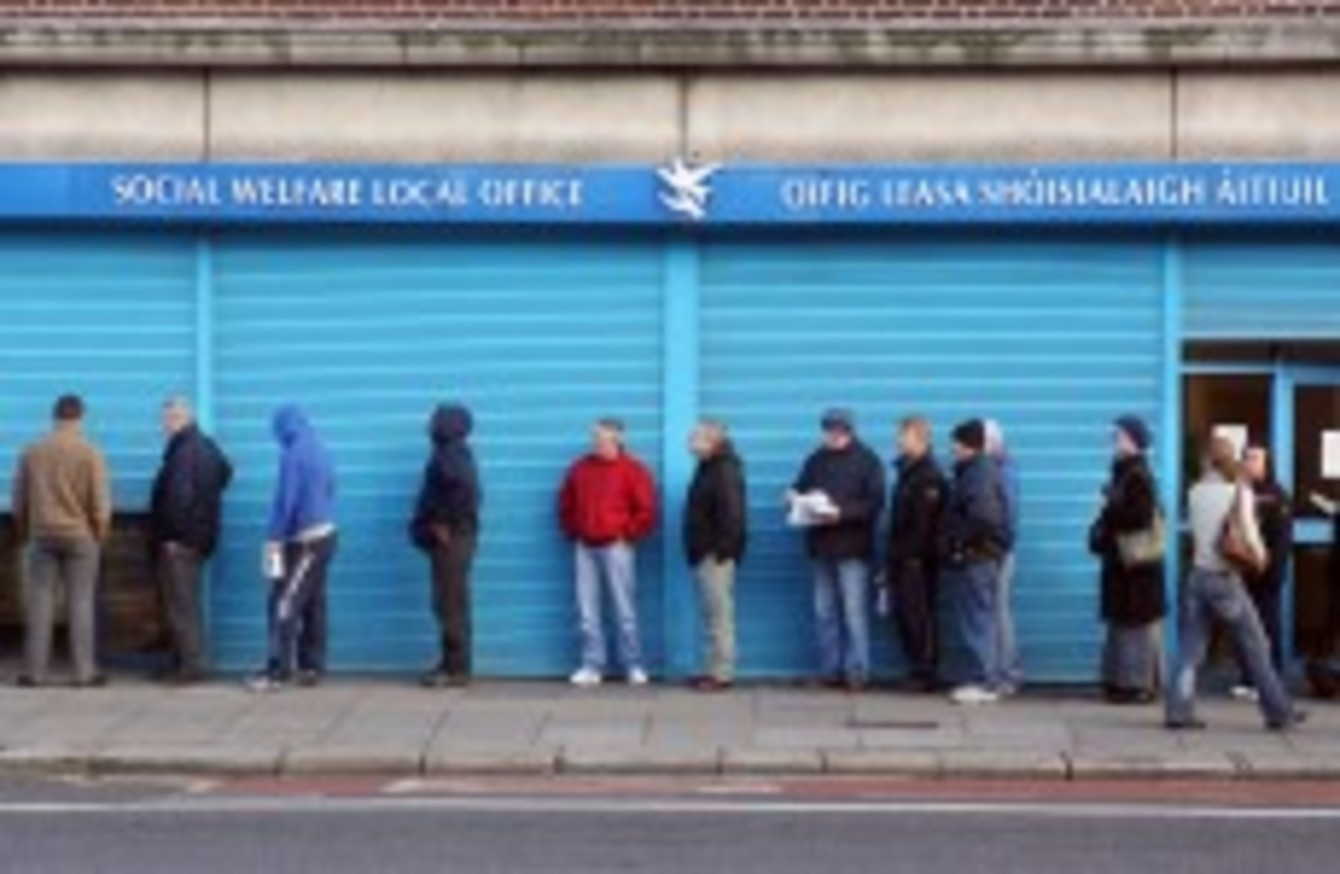 employment middot ie educated broke and fed up how s unemployed are struggling to get by